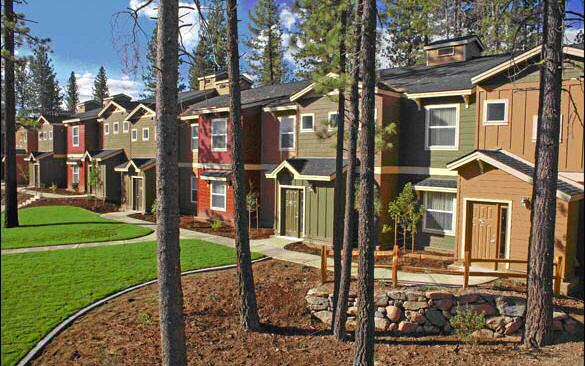 Manufactured Homes, Grass Valley, CA